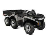 Clickable image of an atv sold at i-5 Sports in Albany, OR.